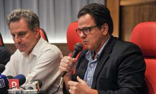 VP do Flamengo exalta decisão dos clubes pela criação de liga nacional: 'Sensatez e firmeza'