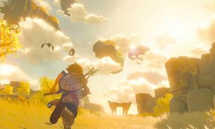 Legend of Zelda Breath of the Wild 2 sai em 2022 e ganha novo trailer