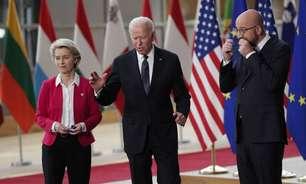 UE e EUA encerram disputa tarifária sobre Airbus e Boeing