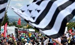 Especialistas apostam em equilíbrio na edição de 2021 do Tour de France