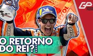 GP às 10: Será que 'canhota' Sachsenring consegue trazer Marc Márquez de volta?