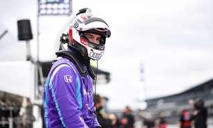 Cody Ware estreia na Indy em terceiro carro da Dale Coyne no GP de Elkhart Lake
