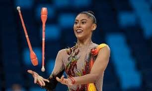 Após brilhar no Pan do Rio, Bárbara Domingos foca nos Jogos de Paris