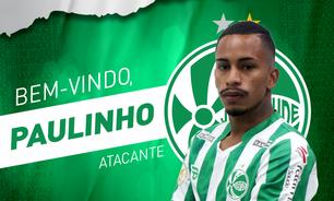 São Paulo empresta Paulinho Boia para clube da Série A do Brasileirão