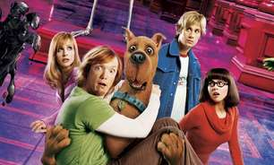"""James Gunn celebra 19 anos do filme """"Scooby-Doo"""", seu primeiro sucesso comercial"""