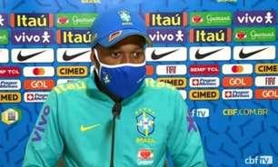 Fred ressalta empenho por sua afirmação na Seleção Brasileira: 'Tenho de aproveitar meu momento'