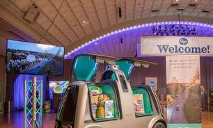 FedEx vai testar entrega de encomendas com startup de robôs Nuro