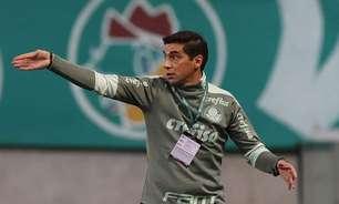 Abel Ferreira entra no top 3 de técnicos mais longevos do Campeonato Brasileiro