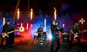 "Insanidade lança seu segundo single ""On Fire"""