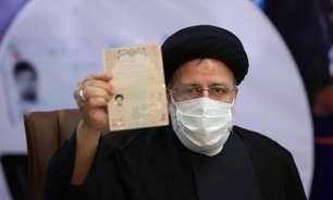 Favorito à Presidência do Irã é juiz linha-dura alvo de sanção dos EUA