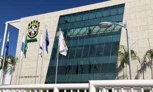 Dirigentes de clubes entregam à CBF carta na qual exigem mudanças na entidade e projetam criação de liga