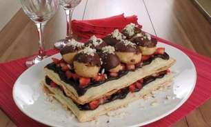 Torta folhada doce: conheça receitas diferentes da sobremesa