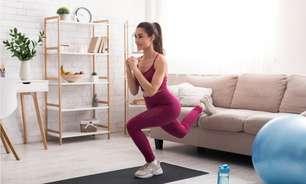 3 passos para tornar o sofá um grande aliado dos treinos