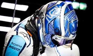 Williams convoca Nissany para nova aparição em treino livre do GP da França