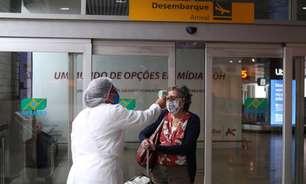 Brasil registra 2.468 novas mortes por Covid-19 e total ultrapassa 490 mil