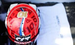 """AlphaTauri se rende a """"absolutamente um dos melhores pilotos"""" da F1: Gasly"""