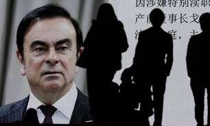 Carlos Ghosn: como pai e filho ajudaram ex-chefão da Nissan a fugir do Japão dentro de mala