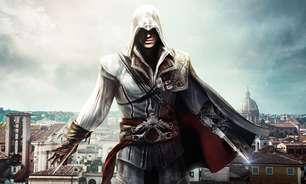 Série de Assassin's Creed terá roteirista de Duro de Matar