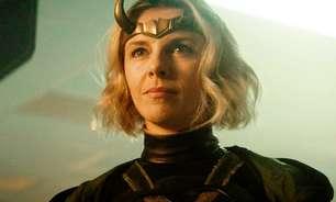 Disney+ introduz Lady Loki. Ou seria Encantor?