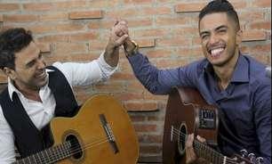 """Ouça a versão de """"Me Ame Mais"""" com Raffa Augusto e Zezé Di Camargo"""