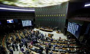 Câmara aprova texto-base de projeto que altera a Lei de Improbidade Administrativa