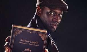 """Netflix ensina como se fala o título da série """"Lupin"""""""