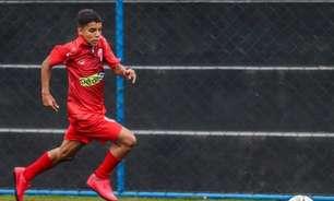 Recém-criado, clube da Mooca negocia promessa da base ao Corinthians