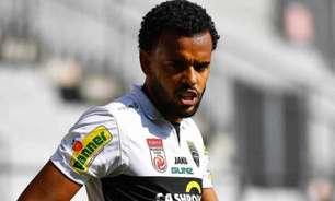 Anderson se mostra adaptado ao futebol austríaco: 'Me sinto bem e motivado'