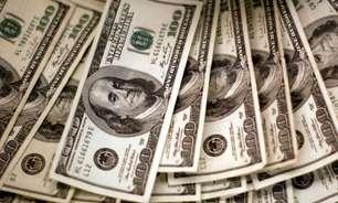 Dólar tem alta modesta ante real à espera de Fed e Copom