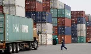 Exportações do Japão têm maior salto em 41 anos em maio