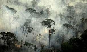 Pulmões em risco: fumaça de incêndios na floresta ameaça recuperação de Covid-19 de comunidades da Amazônia