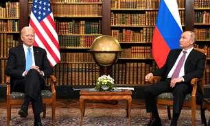 Putin e Biden concordam com retorno de embaixadores