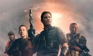 A Guerra do Amanhã: Chris Pratt enfrenta aliens no trailer final