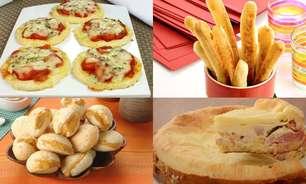 9 receitas diferentes para inovar no pão de queijo