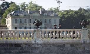 Biden e Putin se reúnem em clima tenso em Genebra