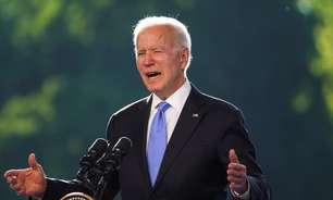 Biden questiona desejo da China de descobrir origem da covid