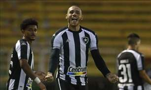 Pedro Castro deve voltar a ser titular do Botafogo contra o Londrina, pelo Brasileiro; veja provável time