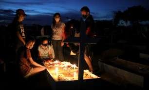 Brasil acumula mais de 496 mil mortes na pandemia de covid