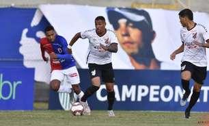 Entre 'mistão' e falta de opções, Athletico e Paraná jogam pelas quartas do Paranaense