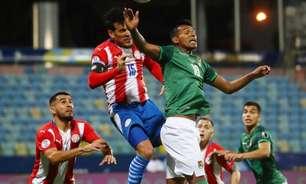 Total de casos positivos de Covid-19 na Copa América segue em 53