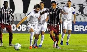 Fluminense x Santos: prováveis times, onde ver, desfalques e palpites