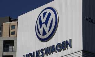 Sem chips, Volkswagen paralisa parte da produção no Brasil
