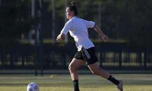 Aproveitando Data FIFA, time feminino do São Paulo intensifica os trabalhos e treina em dois períodos