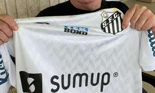 Santos trabalha para ter 'linha popular' de uniformes em 2022