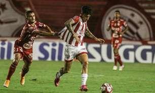 Jean Carlos inicia a Série B com uma participação direta em gol por jogo