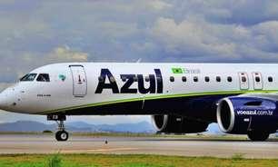Azul lança Wi-Fi a bordo gratuito e promete internet em 35 aviões