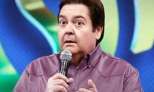 Faustão não vai mais apresentar o Domingão na Globo