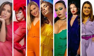 LGBTQIA+: veja significado de cores da bandeira e inspire-se