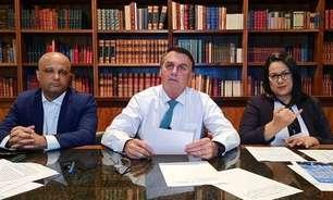 Bolsonaro diz que projeto para afrouxar lei de improbidade 'não escancara portas da corrupção'