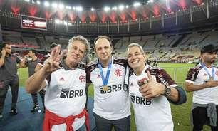 Com 1 milhão de contas, Flamengo anuncia novidades no banco digital, e VP celebra: 'Estamos orgulhosos'